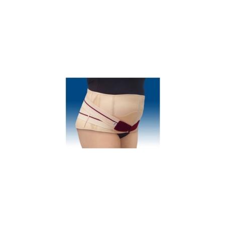 Faja sacolumbar abdomen péndulo 3 tex lumbo