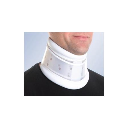 Collarín semirrígido regulable