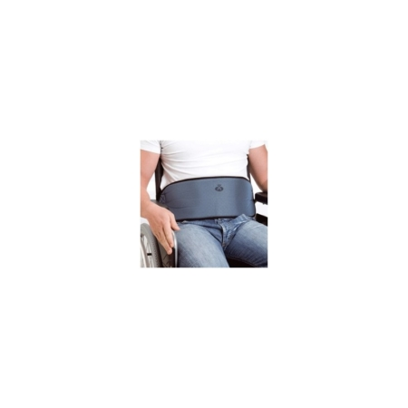 Cinturón abdominal-Arnetec