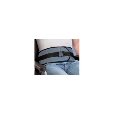 Cinturón abdominal abierto-Arnetec