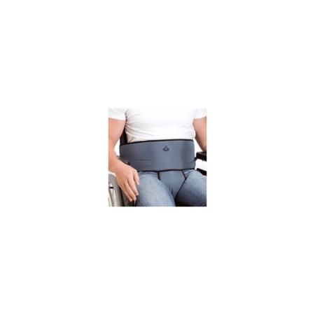 Cinturón abdominal y pieza perineal-Arnetec