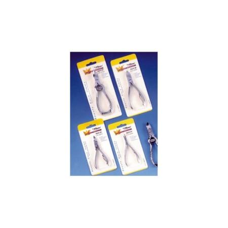 Alicate Cortacuticula 10cm