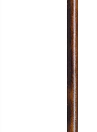 Bastones de alemán y derby - con contera de goma