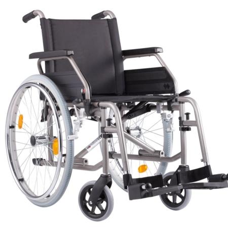 Silla de ruedas S-Eco 2 de 600mm