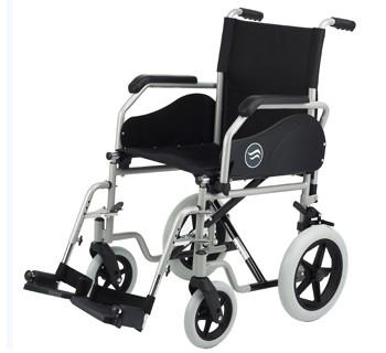 Silla de ruedas Breezy 90 de 300mm