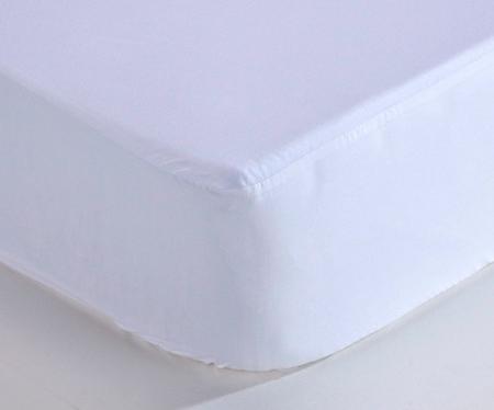 Protector impermeable de PVC cama 90