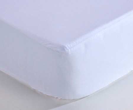Protector impermeable de PVC cama 105