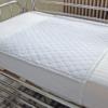 Travesero empapador impermeable cama 110
