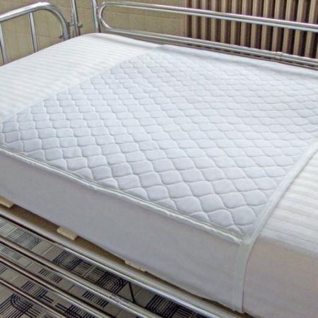 Travesero empapador impermeable cama 135