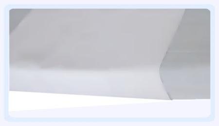 Travesero impermeable de PVC