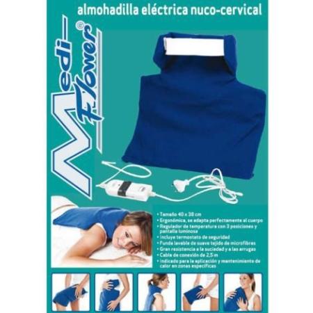 Almohadilla nuco-cervical