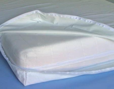 Fundas almohada antiácaros