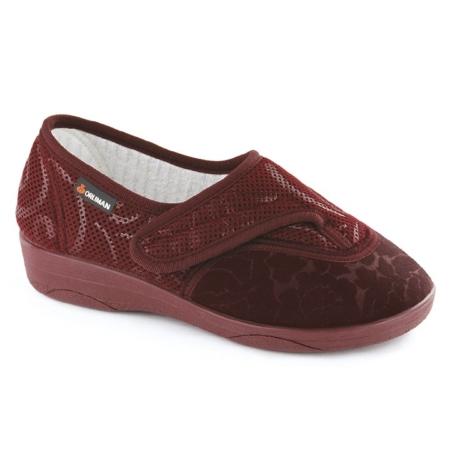 Zapato Terapeutico Brehat